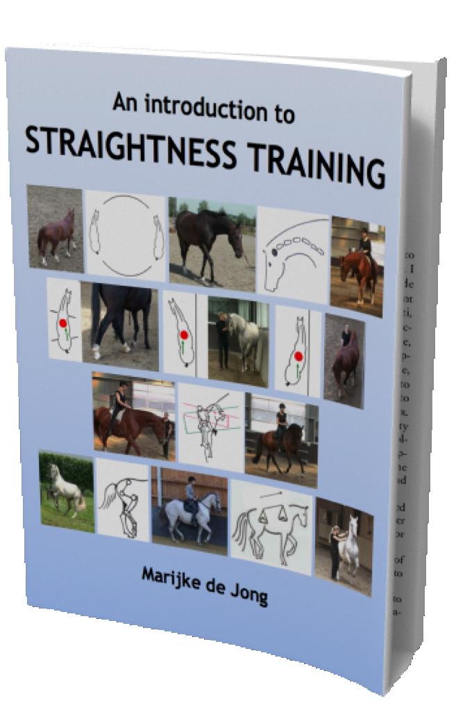 Straightness Training