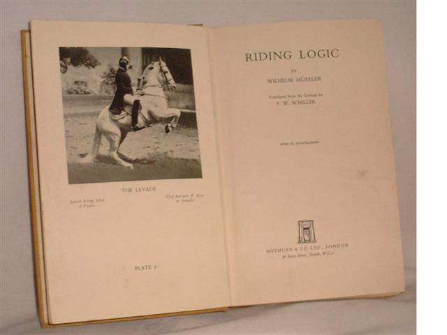 Museler book