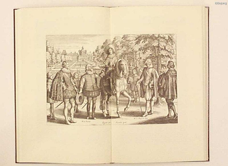 Book Antoine de Pluvinel