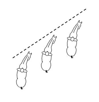 Straightness Training Exercises