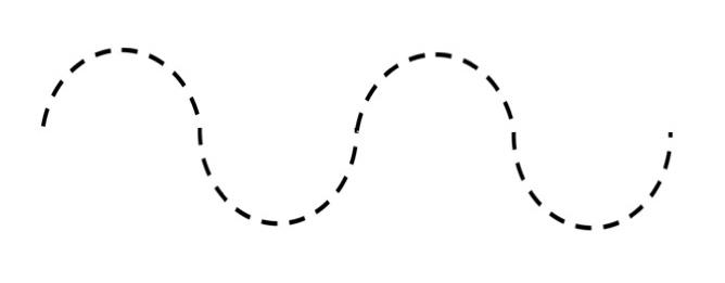 LFS on the circle